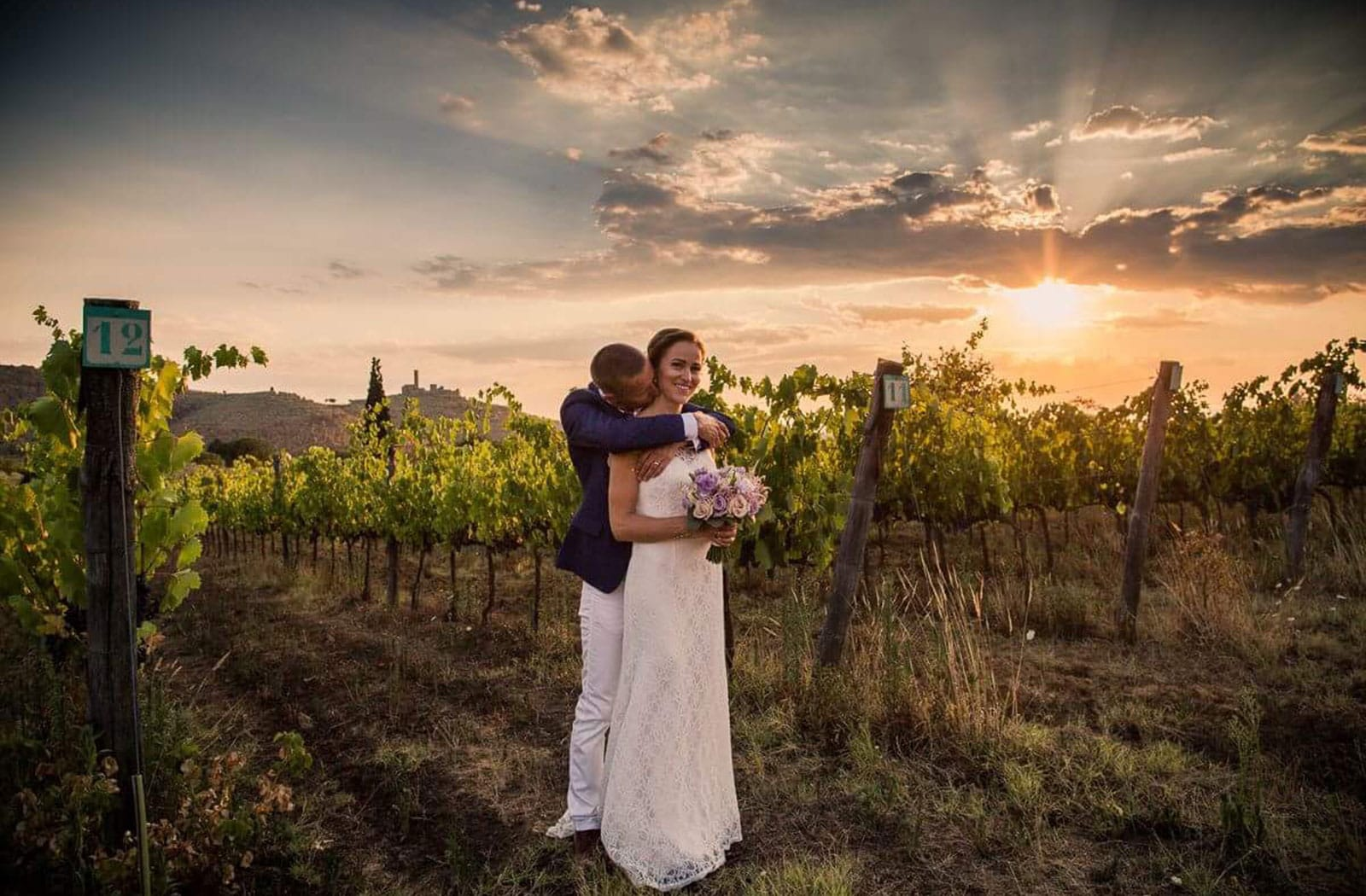 Villa for weddings in Castiglion Fiorentino